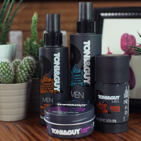 Clay or Wax? | Which Is The Best Hair Product For You?
