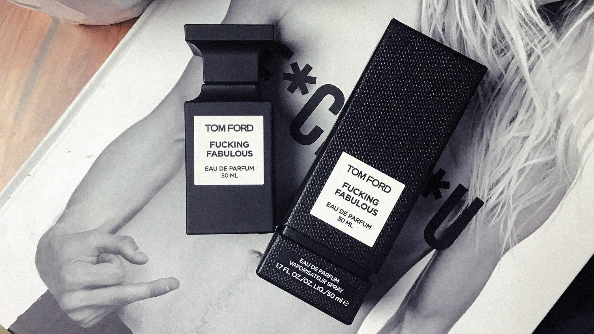 f1d29b350816 Tom Ford Fucking Fabulous Review