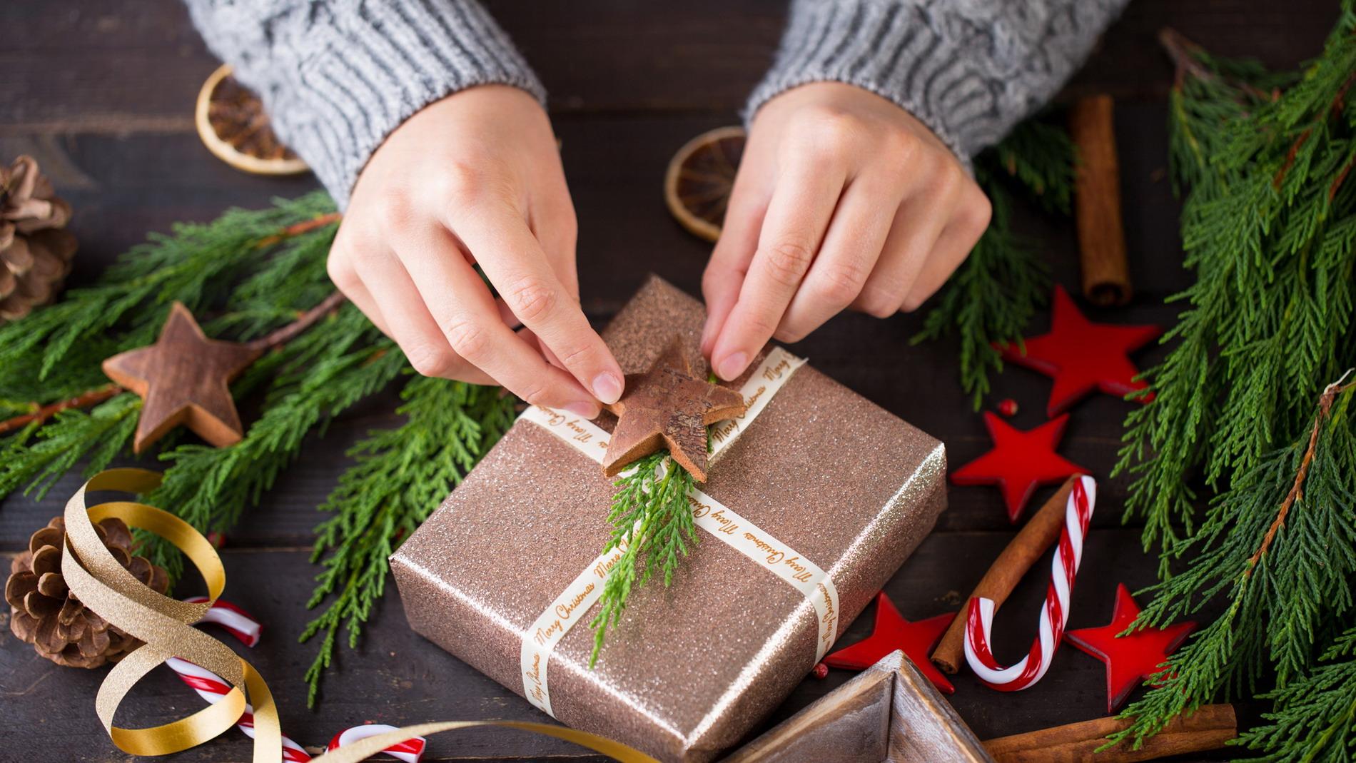 Secret Santa Gifts | For Men