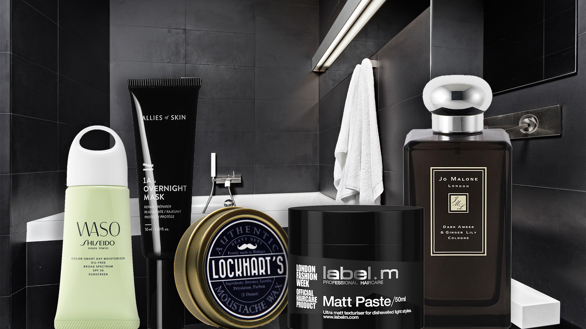 mens grooming product industry Men's grooming is now a multi-billion pound worldwide industry 1/4 2013 was the first year men spent more money on male-specific toiletries than on shaving products.