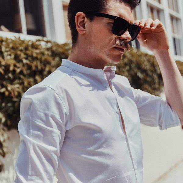 Men's T-Shirt Alternatives For Summer