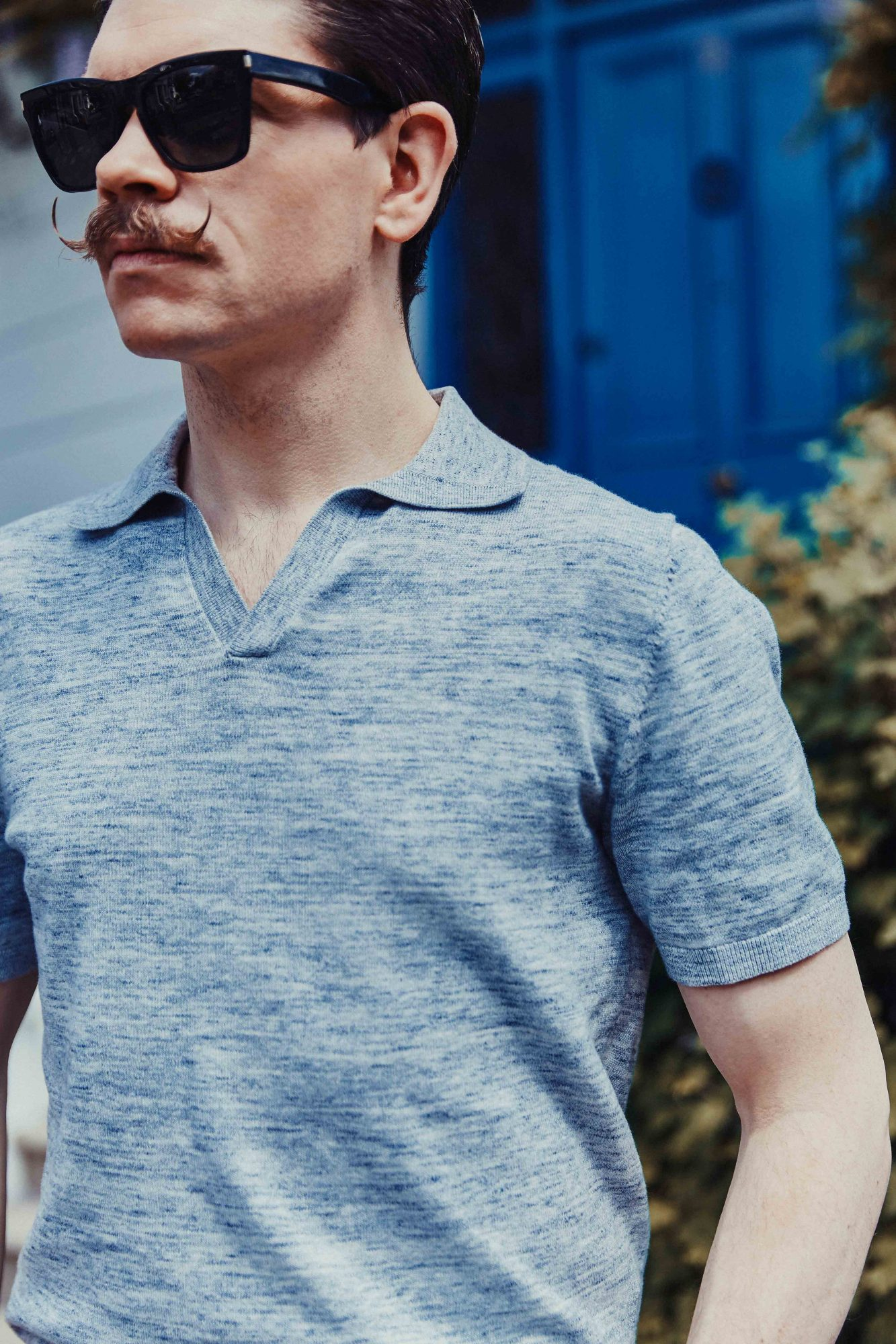 Summer Menswear Alternatives