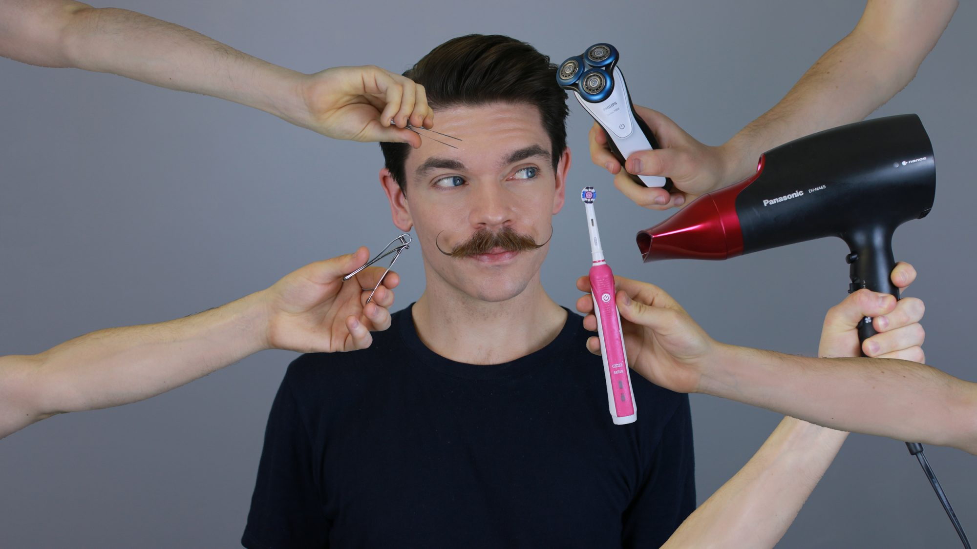 Boots Grooming Tools
