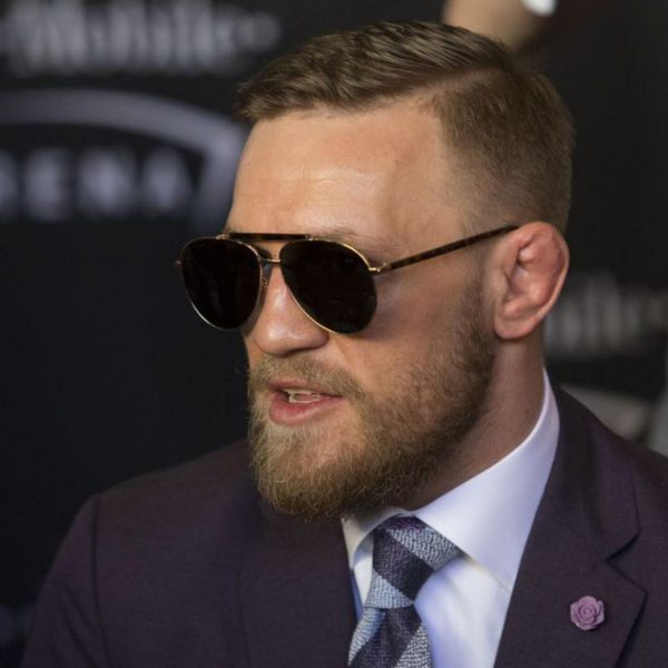 Steal His Style: Conor McGregor