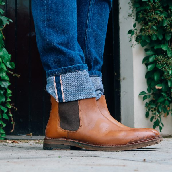 Chelsea Boots For Men | All Budgets
