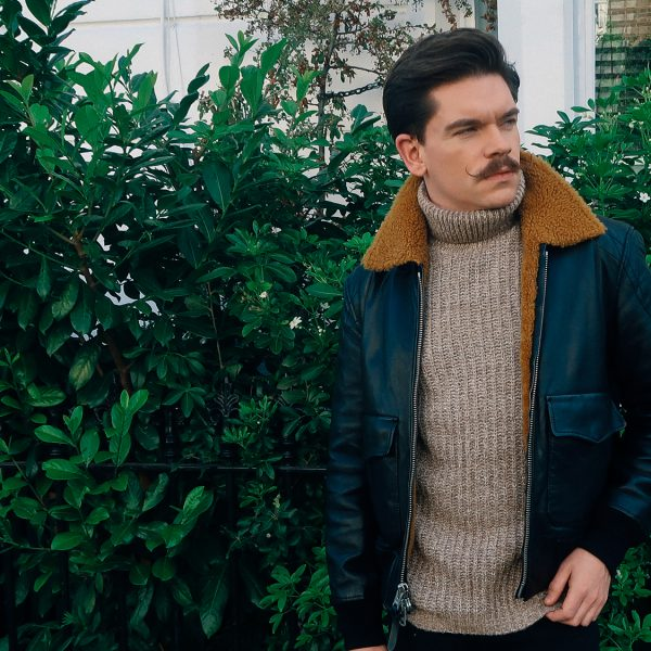 Must-Have Knits for Men | Autumn/Winter Fashion