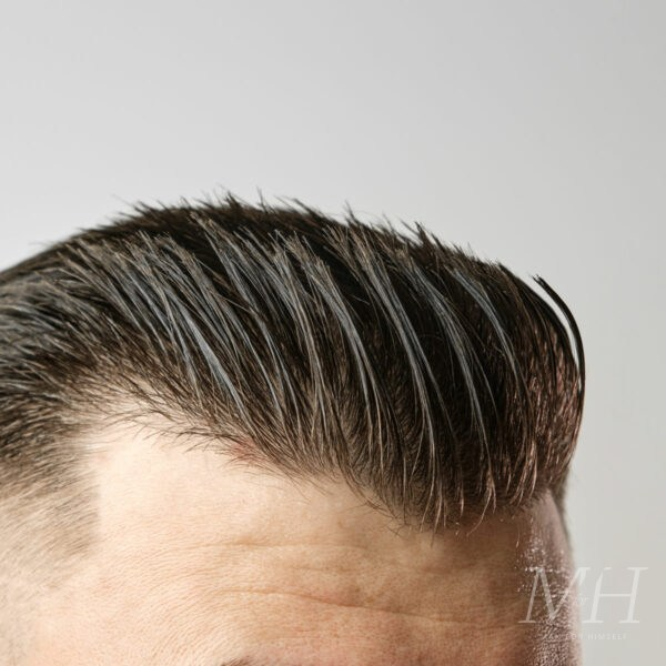 Stop Making These Men's Hairstyling Mistakes