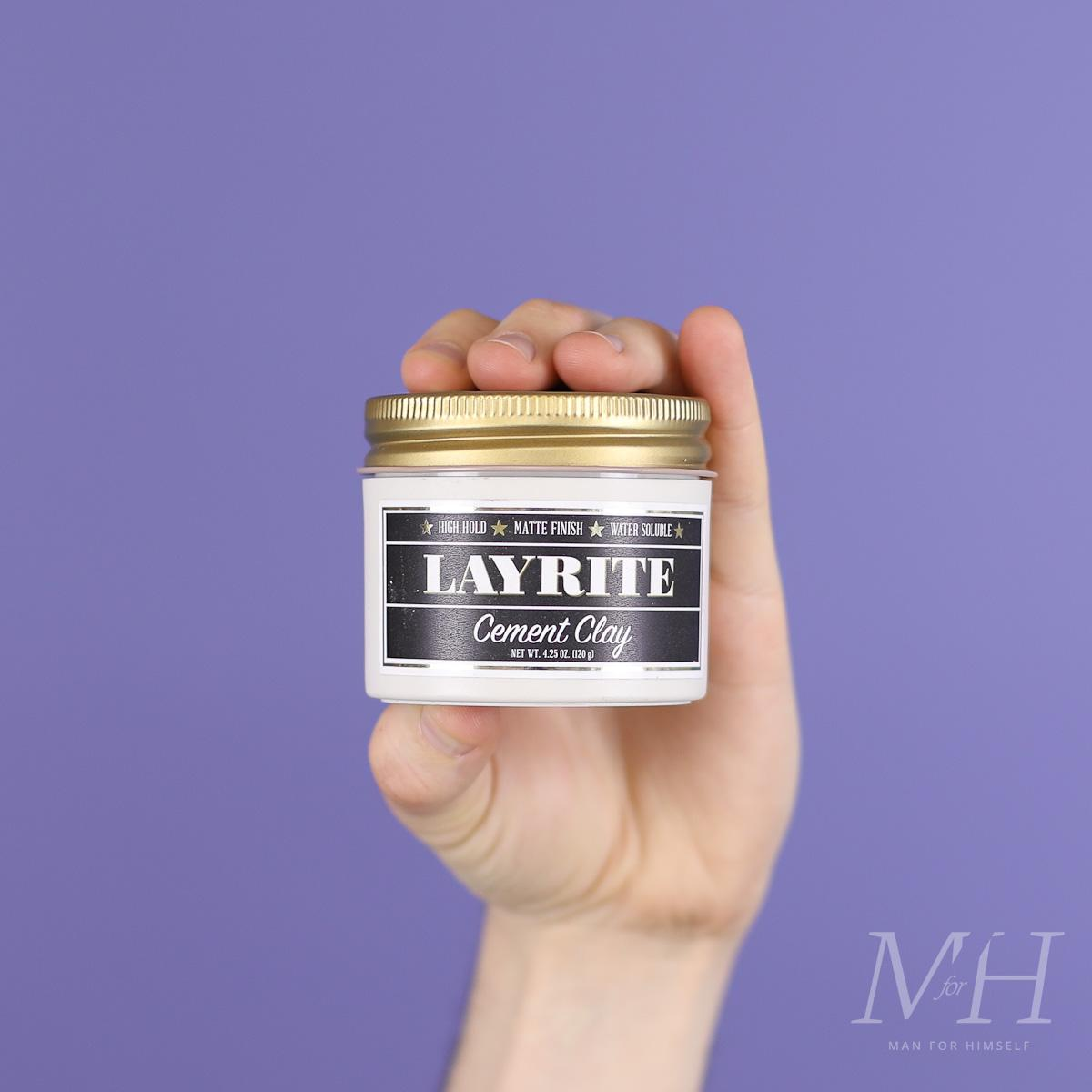 layrite-cement-clay-product-review-man-for-himself