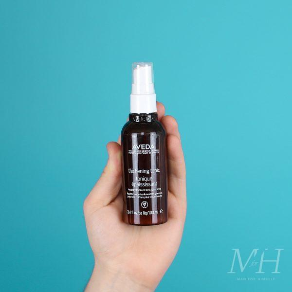 aveda-thickening-tonic-product-man-for-himself
