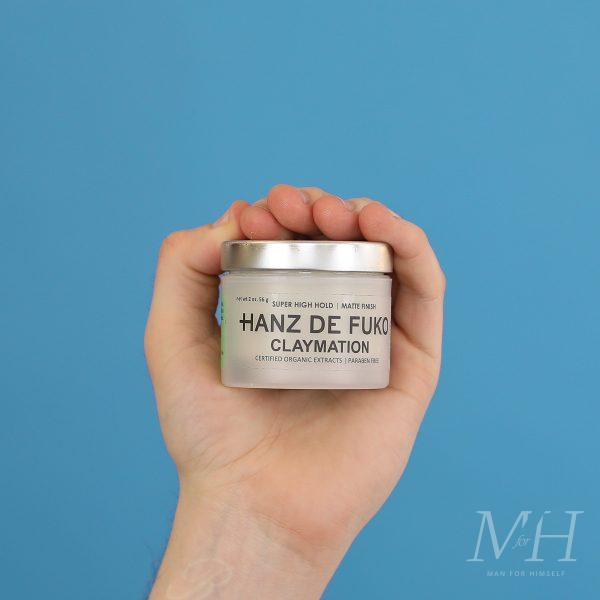 hanz-de-fuko-claymation-product-review-man-for-himself