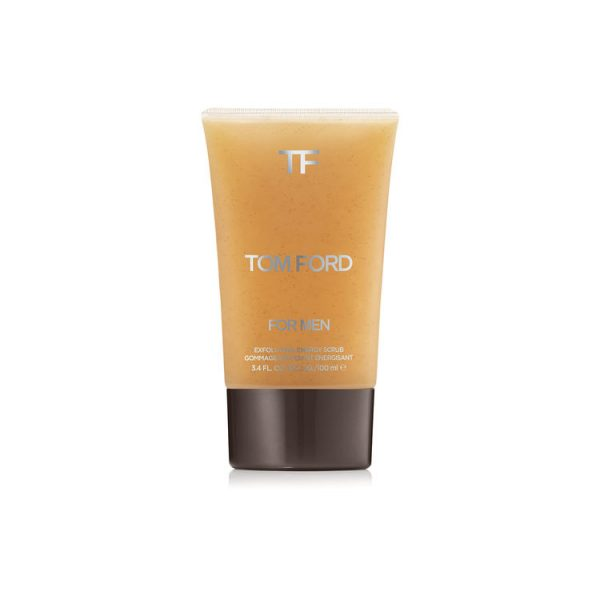 Tom Ford Exfoliating Energy Scrub