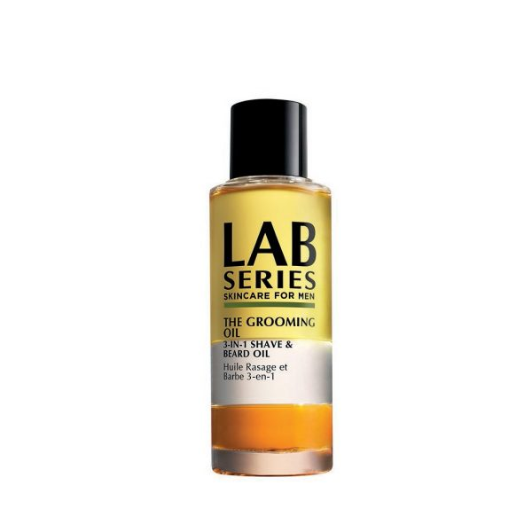 Lab Series The Grooming Oil