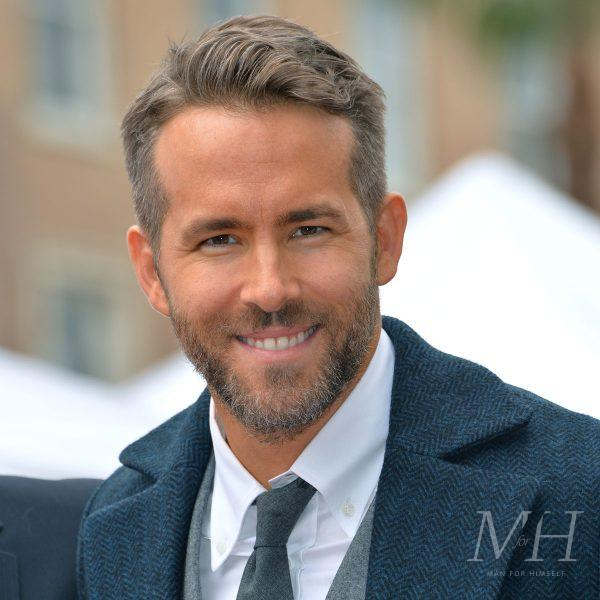 Celebrity Men's Hairstyles 2019