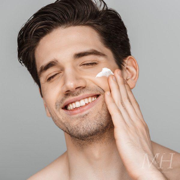 Best Non-Greasy SPFs For Men