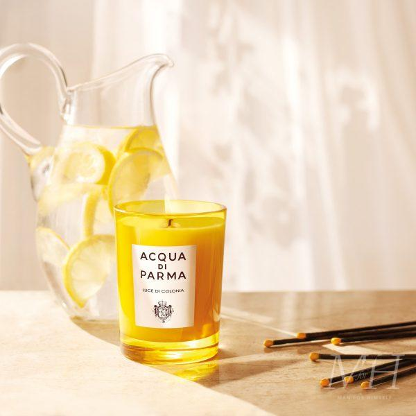 Aqua Di Parma Home Collection | New Launch