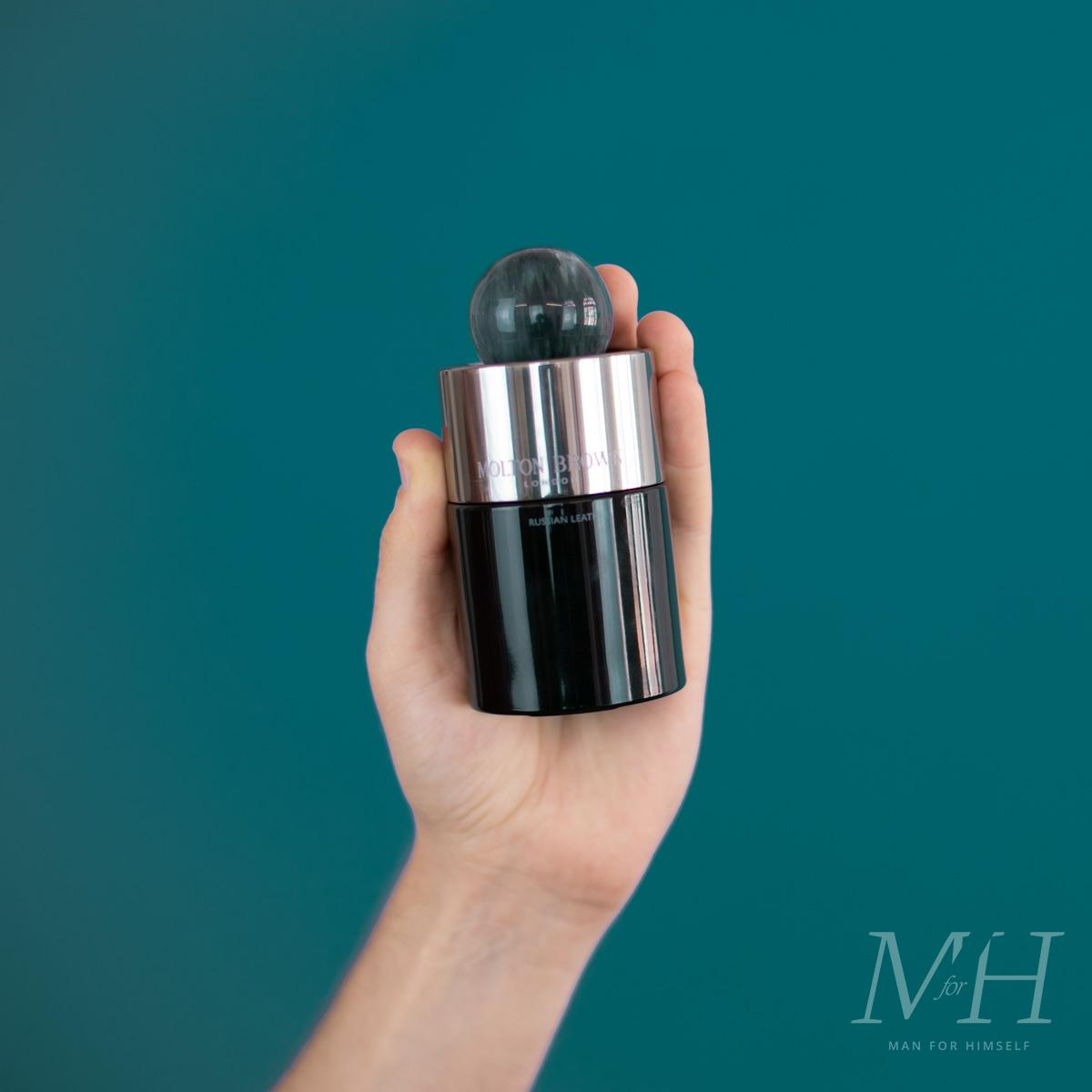 russian-leather-molton-brown-edp-review-man-for-himself