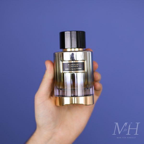 carolina-herrera-platinum-leather-fragrance-product-review-man-for-himself