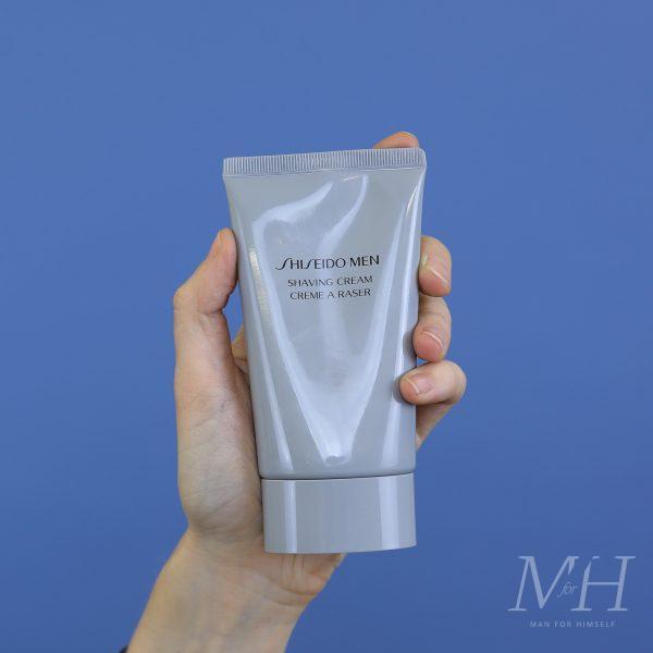shiseido-men-shaving-cream-product-review-man-for-himself