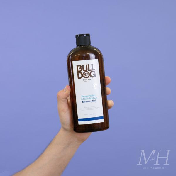 Bulldog Skincare Shower Gels