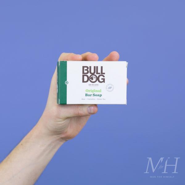 Bulldog Skincare Bar Soap