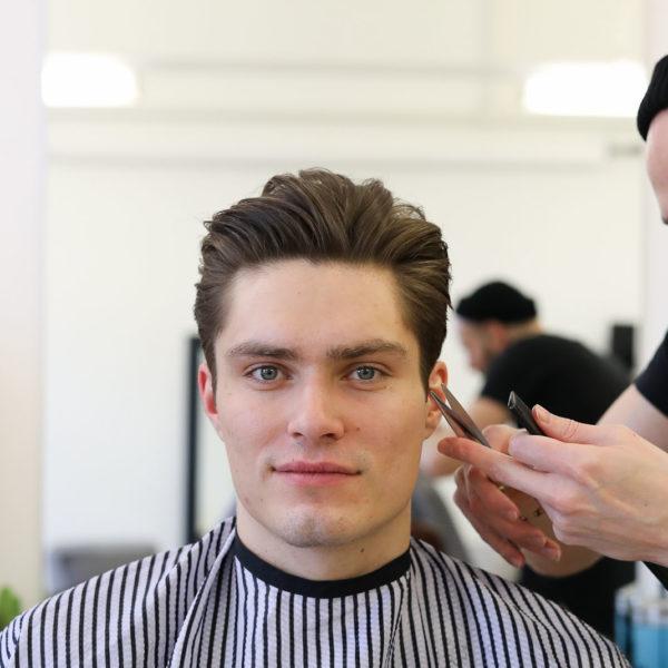 Medium Length Haircut For Fine Hair