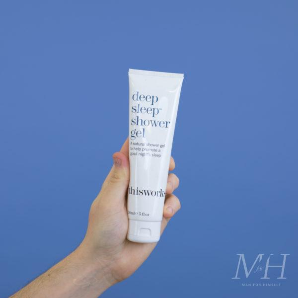 This Works Deep Sleep Shower Gel