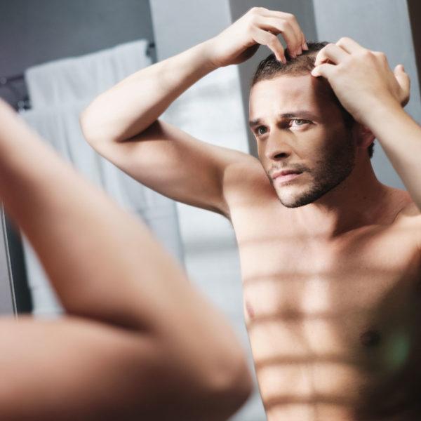 Hair Loss In Lockdown: The Impact On Men's Mental Health
