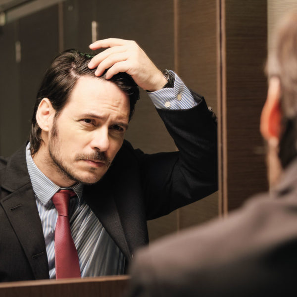 Hair Transplants: Your Options, Costs & Expectations