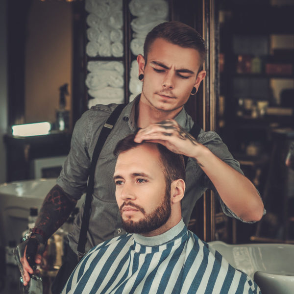 Barbers Predict Men's Hairstyle Trends After Lockdown 2020