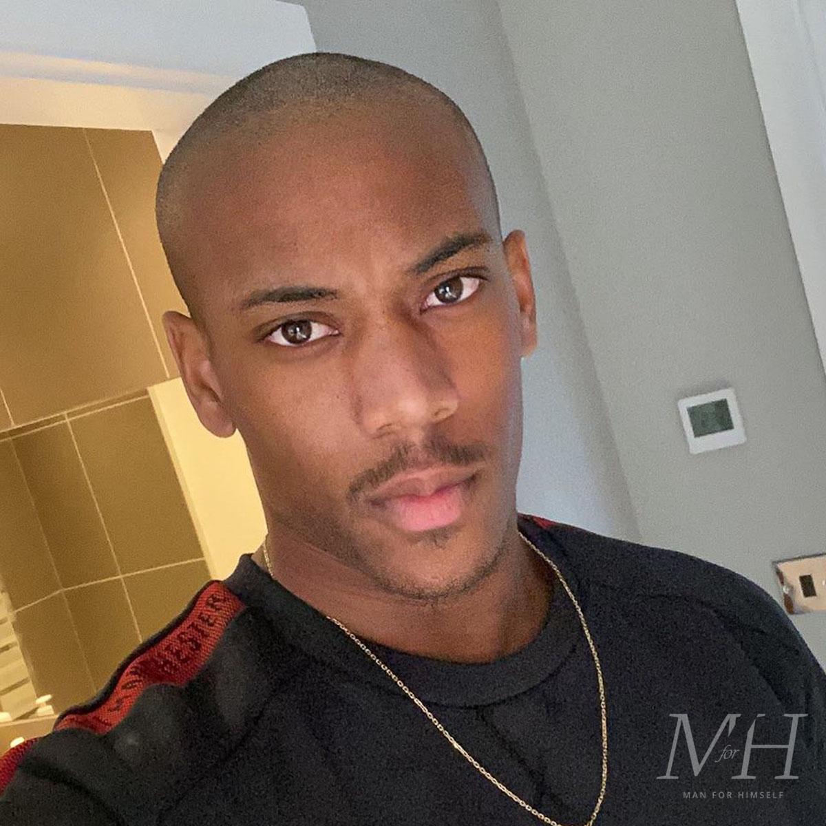 anthony-martial-footballer-hair-shaved-head-lockdown-man-for-himself-1