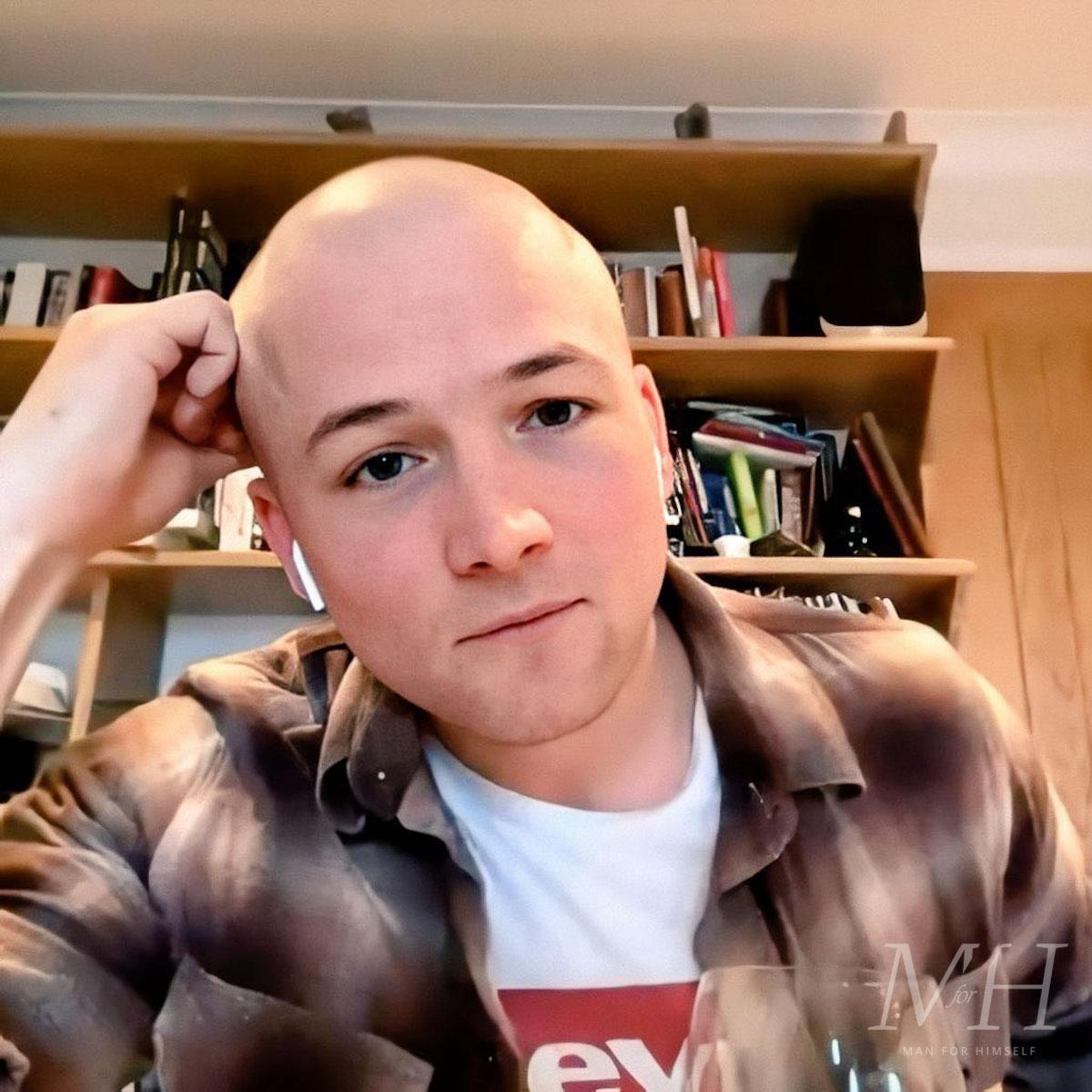 taron-egerton-hair-shaved-head-grooming-man-for-himself