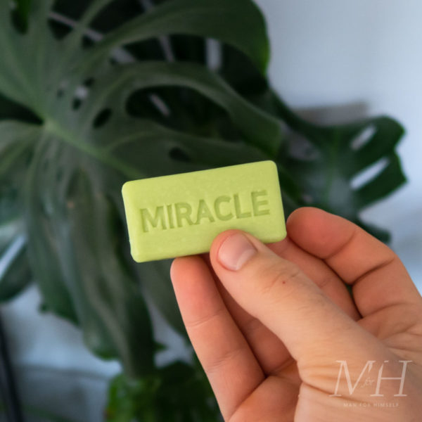 Some By Mi Miracle Cleansing Bar