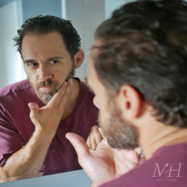 Why Men Need a Different Skincare Routine Than Women