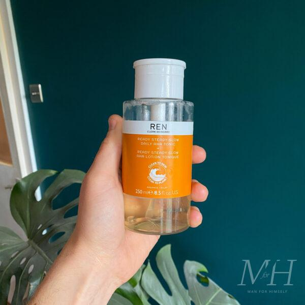 REN-Clean-Skincare-Ready-Steady-Glow-Daily-AHA-Tonic-Review-Man-For-Himself-1