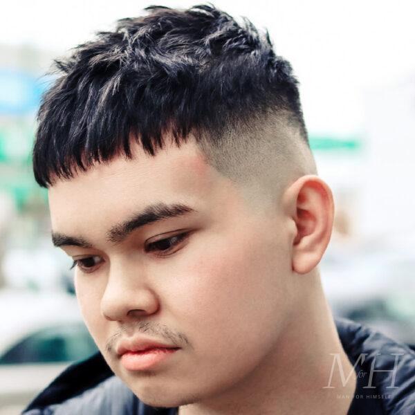 skin-fade-textured-crop-asian-hair-Natalie-Cresswell-man-for-himself