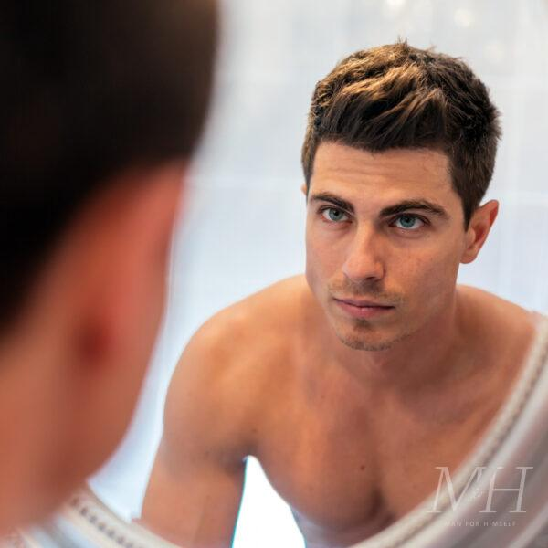 Men Grooming Trends 2021 – Ranking Mens' Care Priorities In The Covid Era