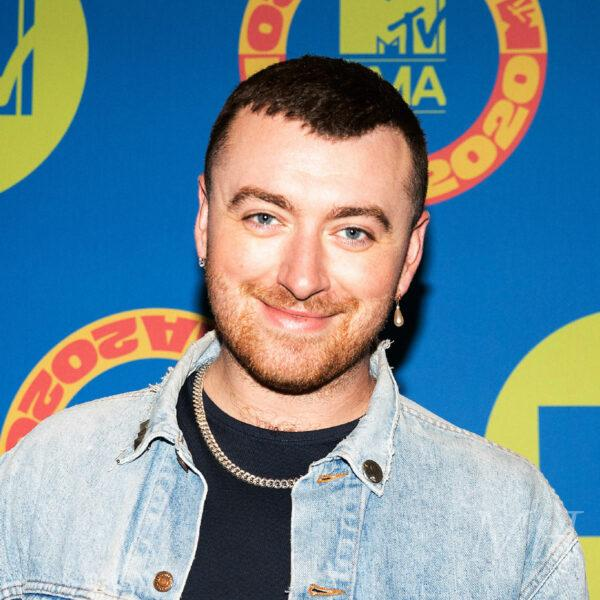 Sam Smith: Classic Buzz Cut Hairstyle For Thinning Hair