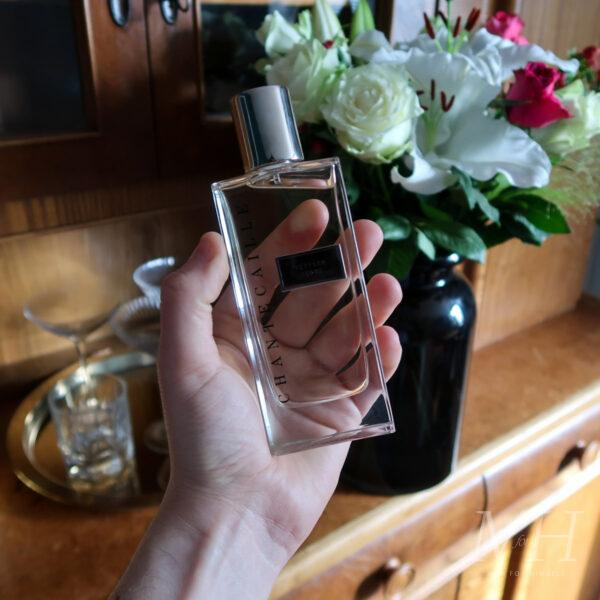 Chantecaille Vetyver Cèdre Parfum