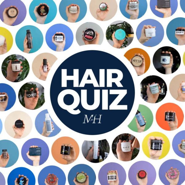 Quiz: Find The Best Hair Products For You