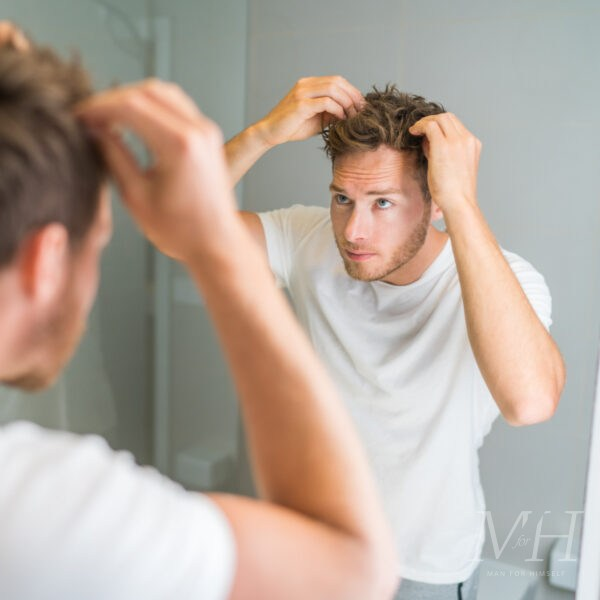 Top 5 Thickening Products For Fine and Thin Hair