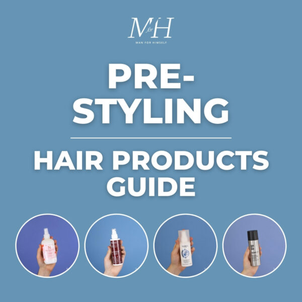 What's The Best Pre-Styler For Your Hair Type?