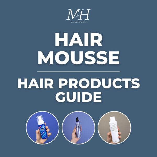 How To Use Hair Mousse | Hair Products Guide