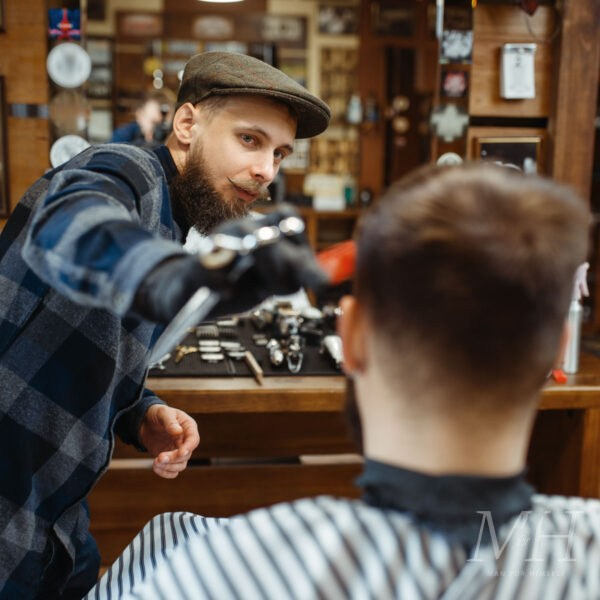 5 Signs To Leave Your Barber NOW!