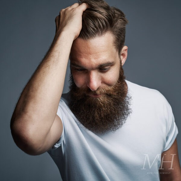 Healthy Hair Tips Every Man Should Know!