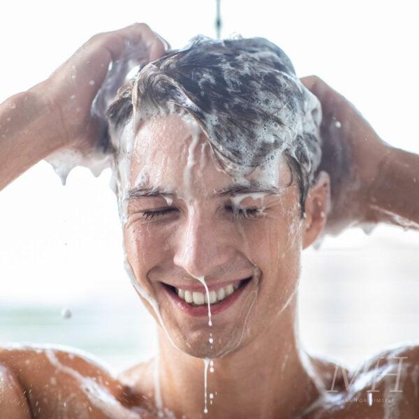 How To Get Rid Of Dandruff | Men's Hair