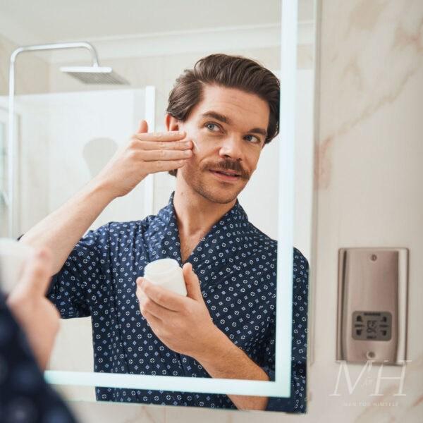 5 Easy Skincare Tips For Men