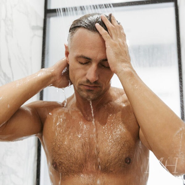 You're Washing Your Hair Too Much!