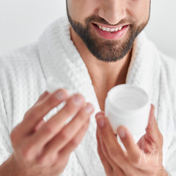 How To Stop Dry Skin