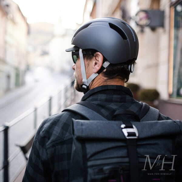 How To Fix Helmet Hair